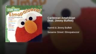 Caribbean Amphibian (feat. Jimmy Buffett)