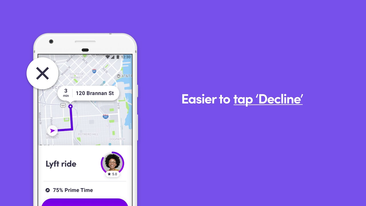 Lyft Is Rolling Out An Updated Driver App This Summer - See