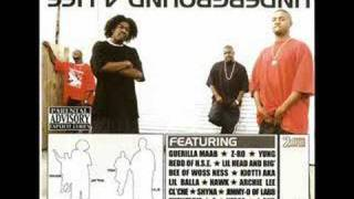 S.L.A.B. (Slow Loud And Bangin) - Show You How It Go
