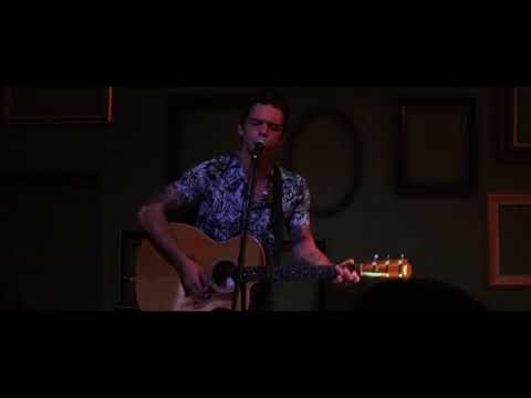 Drake Bell - Highway To Nowhere (Acoustic!) - Pop Up Show, San Antonio 2017