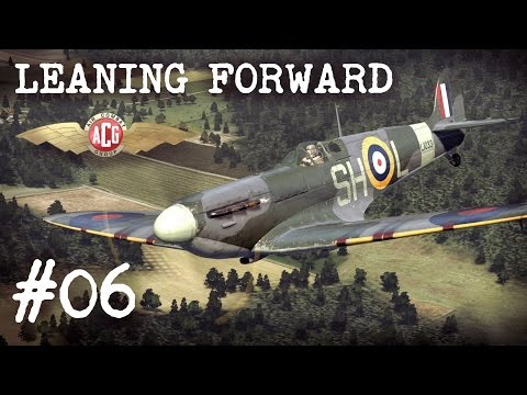 "ACG ""Leaning Forward"" Campaign - Part 06 - Once Upon A Time in Nazi Occupied France"