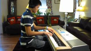 Indescribable (HD Studio Piano Cover) [Joshua Tran Music One-Year Anniversary]