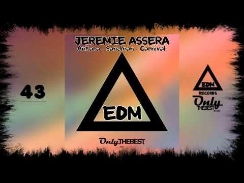 JEREMIE ASSERA - ANKARA / SANDMAN / CARNIVAL [EP] #43 EDM electronic dance music records 2014