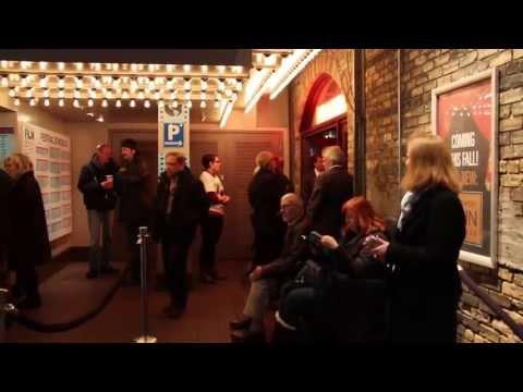 Opening Night: The 2013 Minneapolis St. Paul International Film Festival
