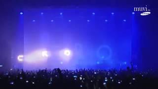 LIVE Cro - Intro