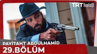 Payitaht 'Abdülhamid' 29 Bölüm