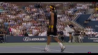 Top 10 Epic Outbursts Against Umpires In Tennis History