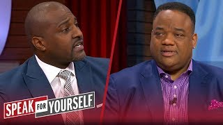 Marcellus Wiley respects Giants for hiring Joe Judge as their head coach | NFL | SPEAK FOR YOURSELF