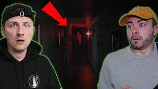 Our Unexplainable Ghost Experience at HOUSE 666 (HAUNTED)