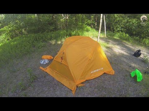 Палатка Ай Петри 2 V2...bogomaz05