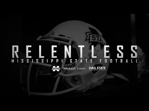 "Relentless: Mississippi State Football - 2016 Episode VIII, ""Brothers"""