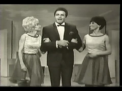 Hollywood Palace 3-19 Vincent Edwards (host), Liza Minnelli, Bette Davis, Joan Rivers