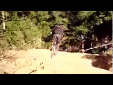 New World Disorder 5 Disorderly Conduct mountainbike movie