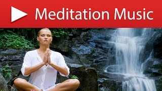 1 HOUR Meditation Music for Mindfulness Meditation Techniques, Inner Peace and Contemplation