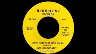 Jack Montgomery - Don