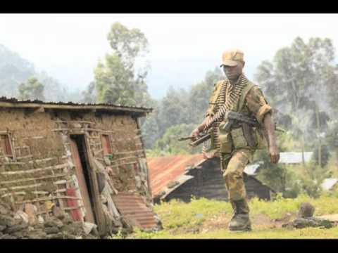 Congo Never Ending War July 25, 2012
