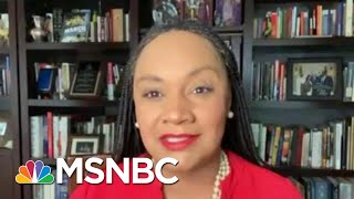 State Senator Running To Fill John Lewis' Seat | Morning Joe | MSNBC