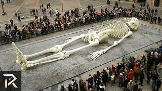 Strange Things Done With Human Remains