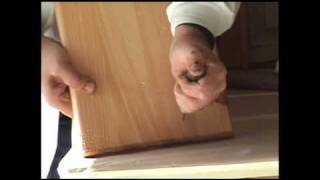 Distressing Wood How-to From Doctor Dan - Colorado's Best Woodfinishing Expert