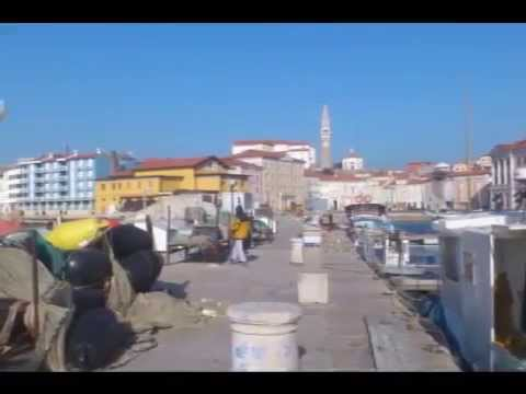 Piran Travel Guide