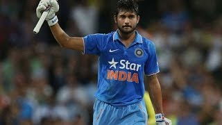 Manish Pandey speaks about his comeback into Indian Team | 2016 ICC World Twenty20