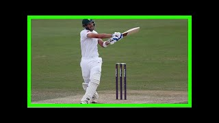 Breaking News | Markram set for test debut against bangladesh