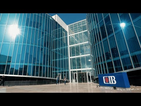 CIB Egypt embraces its innovation opportunity | London