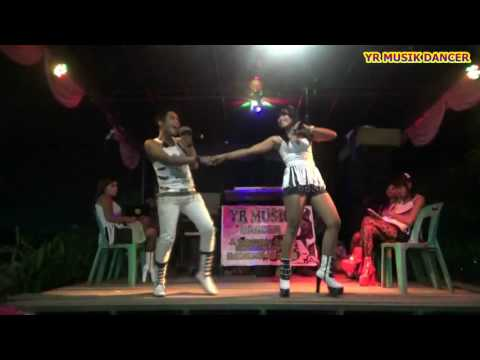 YR MUSIK DANCER   Snada Cinta   Vj Baim feat Vj Yani