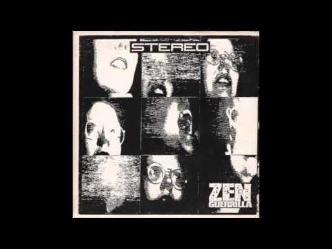 Zen Guerrilla: Zen Guerrilla (1992)