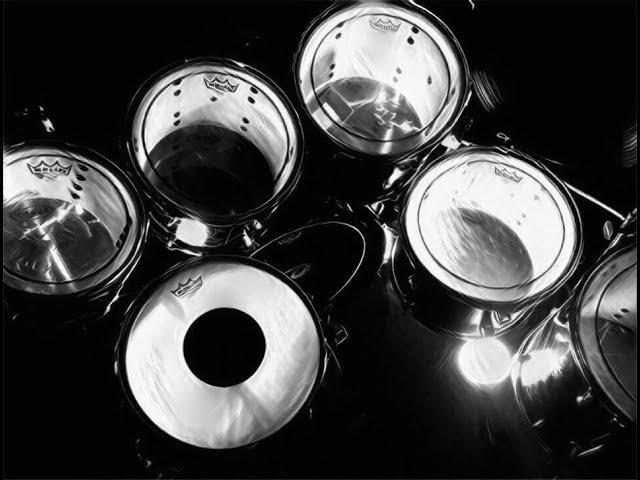 """In Rem"" - Music written by IN REM (Dennis La) ""Live"" Drum Cam"