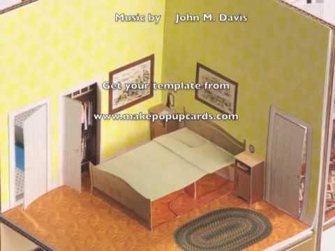 Popup bedroom  YouTube