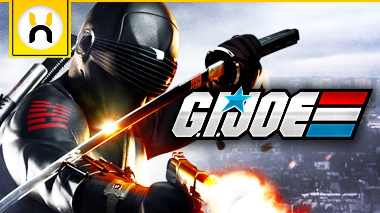 G.I Joe Reboot
