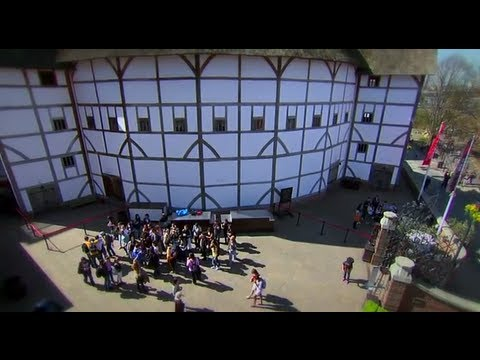 MA in Shakespeare Studies with Shakespeare's Globe and King's College London