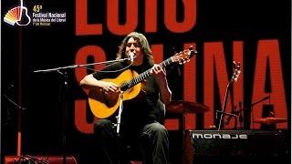 Luis Salinas(2) - Festival del Litoral 2014