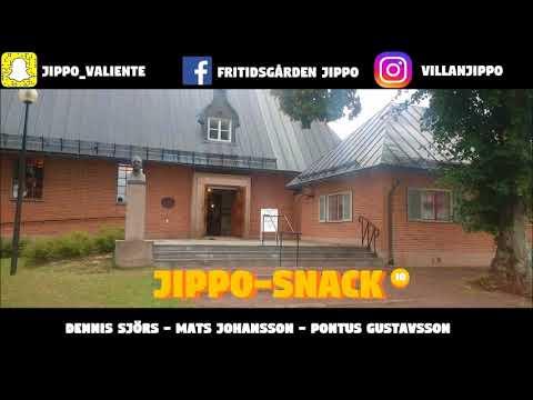 Jippo-Snack #10 - Framsteg Med E Sports Huset