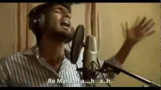 re mana tu bhalapauchu of oriya album diljani by mohd irfanmusic by abhijit majumdar