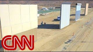 Jake Tapper fact-checks Trump's border wall claim