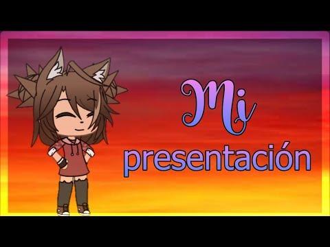 Mi Presentación! | Magui Gacha