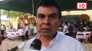 Trágico accidente en obra de Chicxulub Puerto