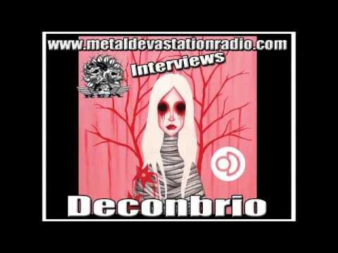 DJ REM Interviews - Deconbrio