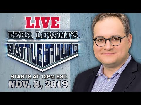 BATTLEGROUND | EZRA LIVE CHAT! LGBTQ Poppies, Libs & CPC back in Ottawa