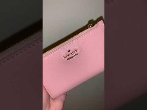 Kate Spade Wallet Review