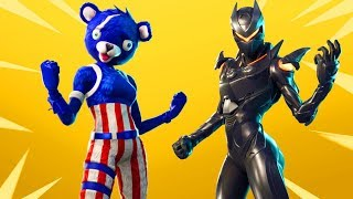 NEW ''SKINS'' LEAKED! (Fortnite: Battle Royale)
