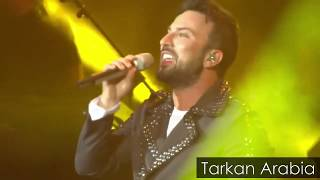 Tarkan - Yolla ( Harbiye Concert 2017 ) .. Video
