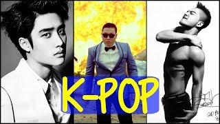 My Top 300 Favorite K-POP SONGS [PART 3 of 6] Male Version