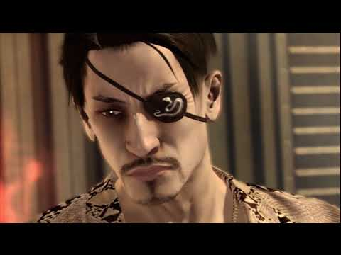 1 Yakuza: Dead Souls Hard HD Walkthrough (Part 1 Chapter 1 Outbreak