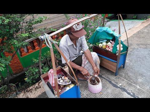 mikul-30-kg-jualannya-cuma-5rb---jakarta-street-food---kuliner-indonesia