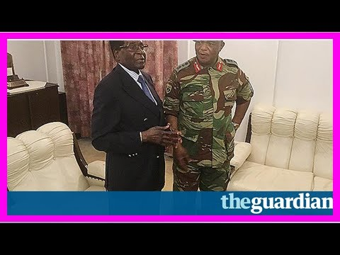 24/7 news-Mugabe against pressure to resign as detained photos appear