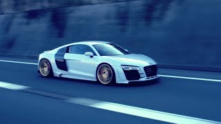 Vossen World Tour | Japan | 2014 Feat: R8, S7, IS F sport, CLA, A-class, Skyline, S5, 350Z