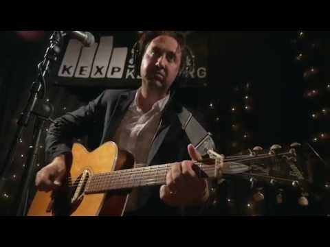 Peter Matthew Bauer - Full Performance (Live on KEXP)